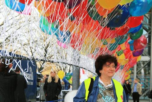 Gabriele Wnuk (Personalversammlung 2012)
