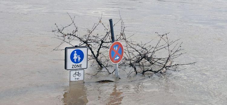 Überflutungen: ver.di leistet finanzielle Soforthilfe für Mitglieder